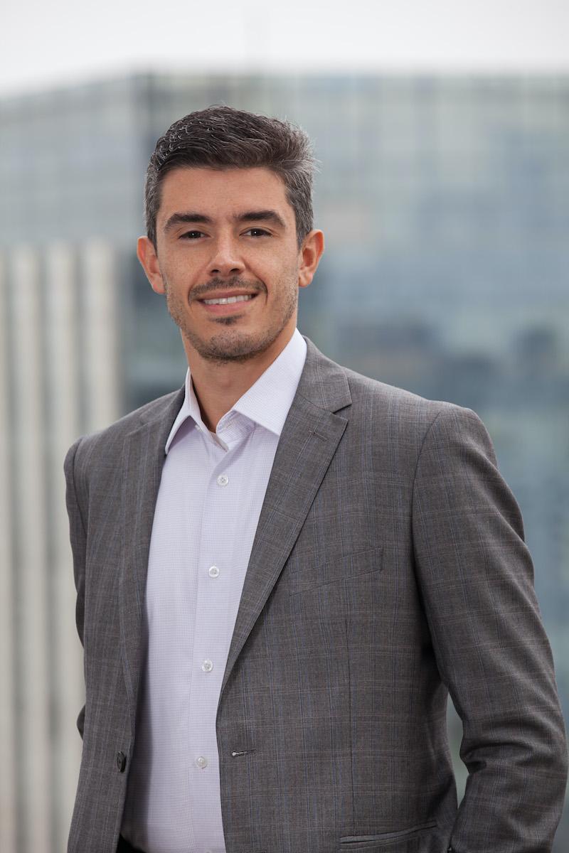 DANNIEL BARBOSA RODRIGUES