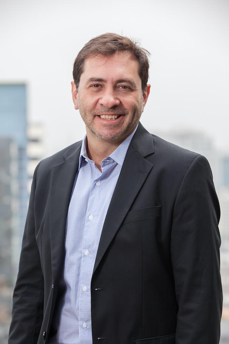 José Roberto Cacciaguerra
