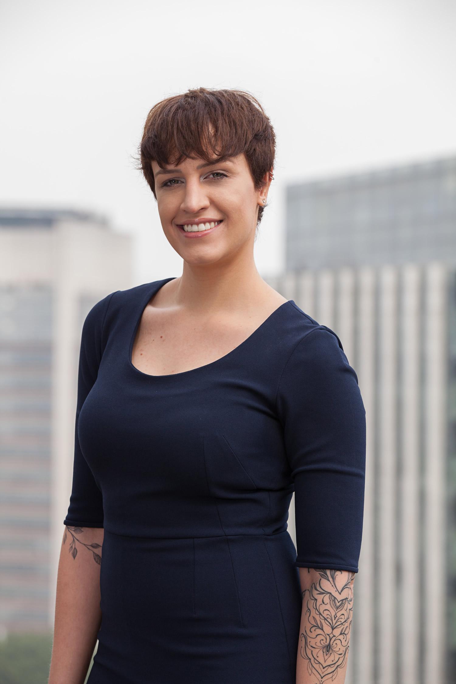 Julia Somilio Marchini