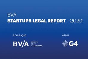 BVA Startups Legal Report
