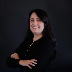 Fernanda Evaristo Cassiano