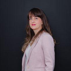Vanessa Padovez